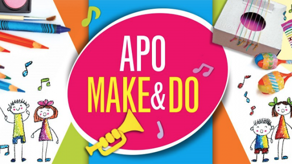 Apo Make & Do company logo