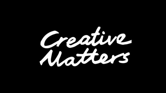 Creative Matters logo