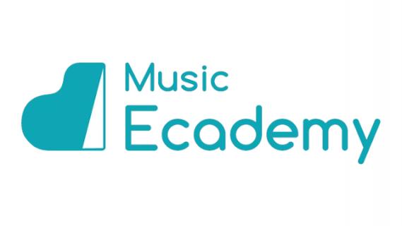 Music Ecademy logo