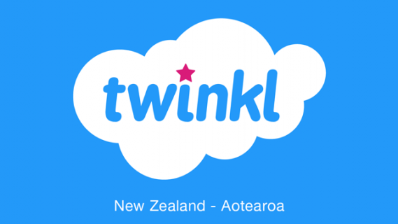 Twinkl company logo
